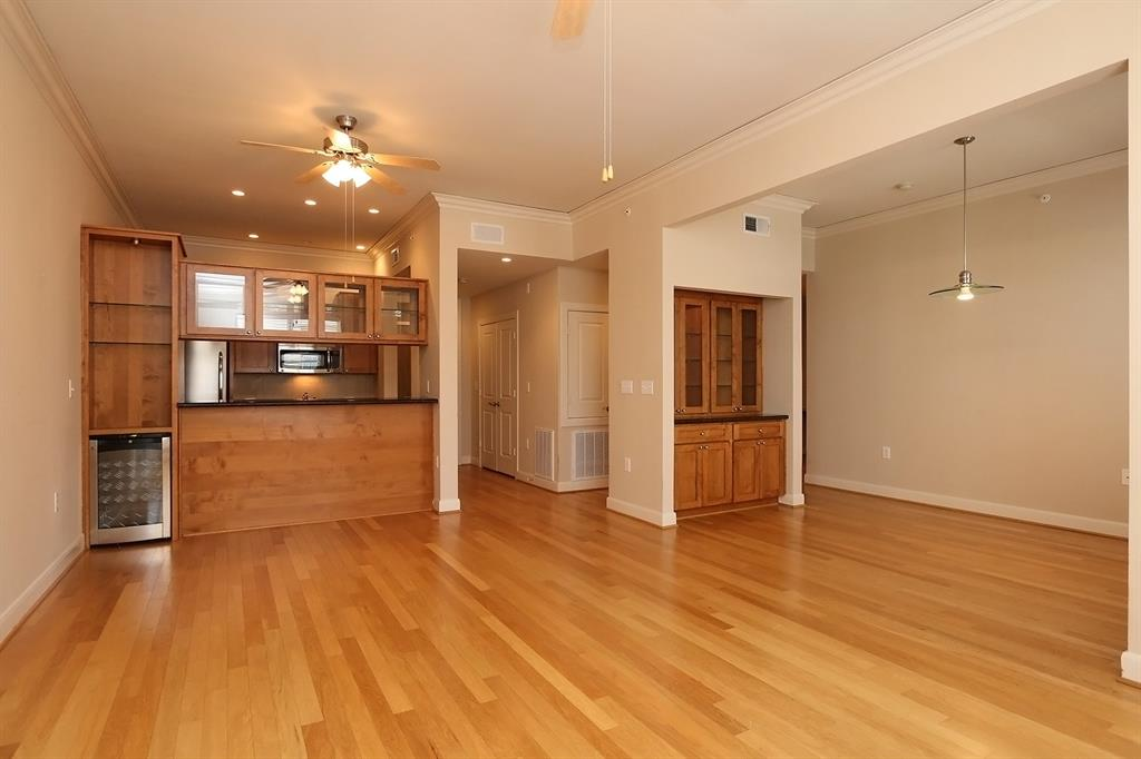 1010 Rosine Street Street #407 Property Photo - Houston, TX real estate listing