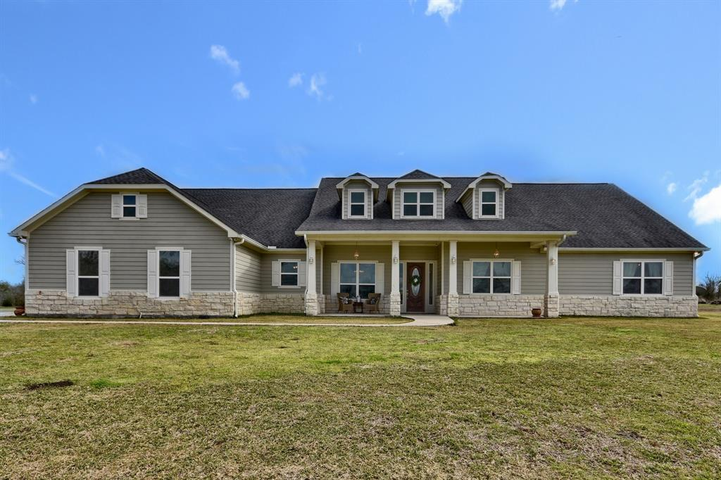 2352 Grubbs Road, Sealy, TX 77474 - Sealy, TX real estate listing