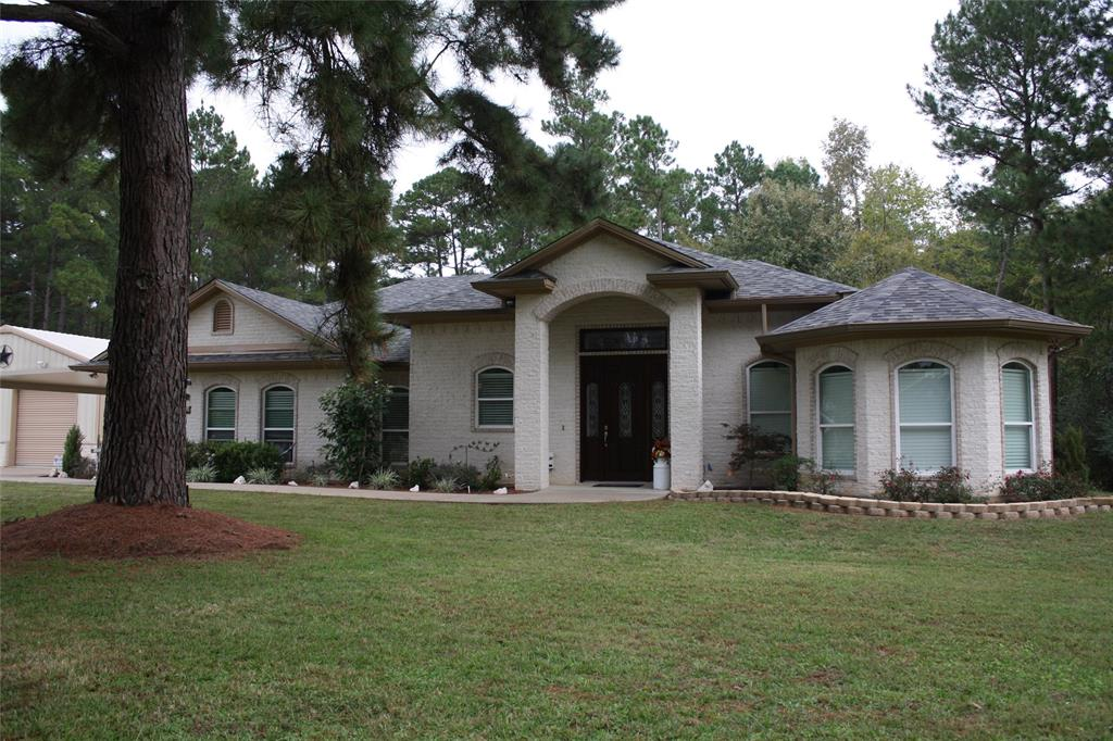 161 County Road 7542, Nacogdoches, TX 75964 - Nacogdoches, TX real estate listing