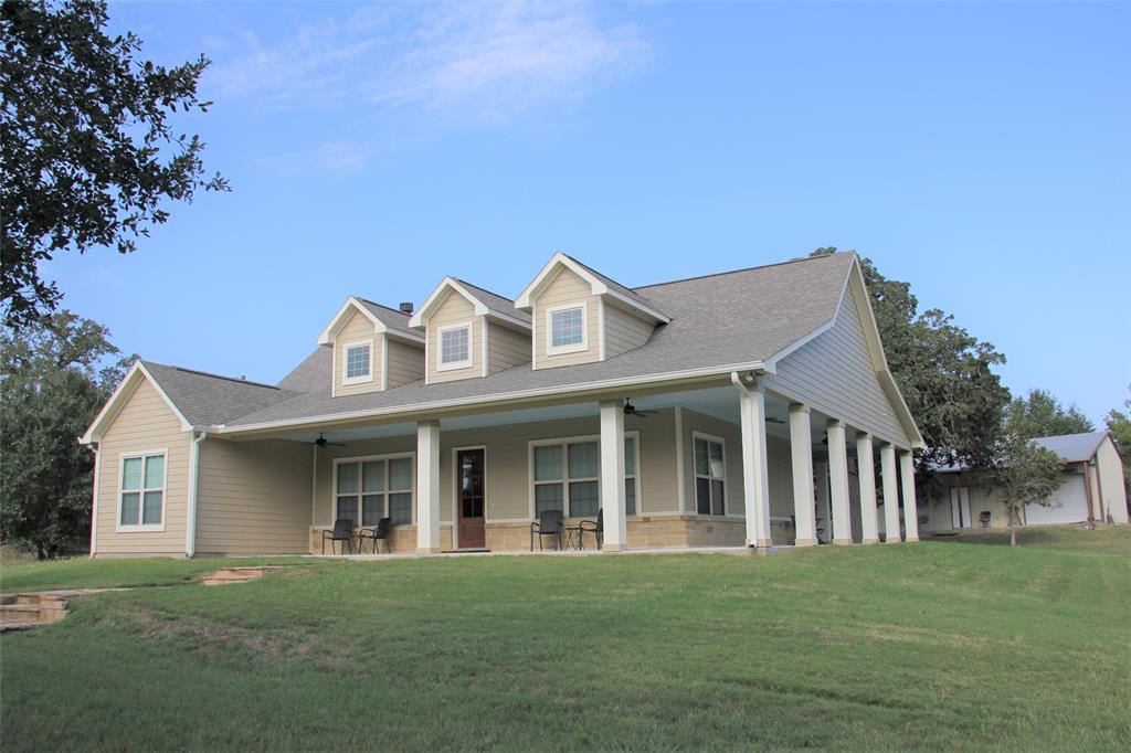 1700 Guenther Road, La Grange, TX 78945 - La Grange, TX real estate listing