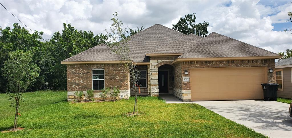 5203 Amy Street Property Photo - Houston, TX real estate listing