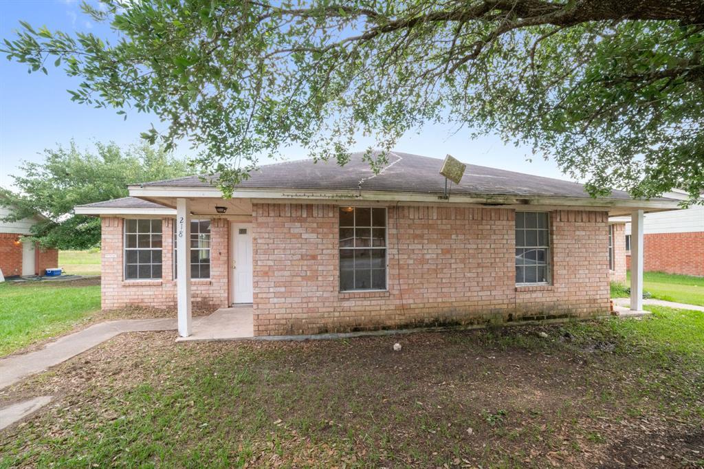 221 Hunters Lane, Eagle Lake, TX 77434 - Eagle Lake, TX real estate listing