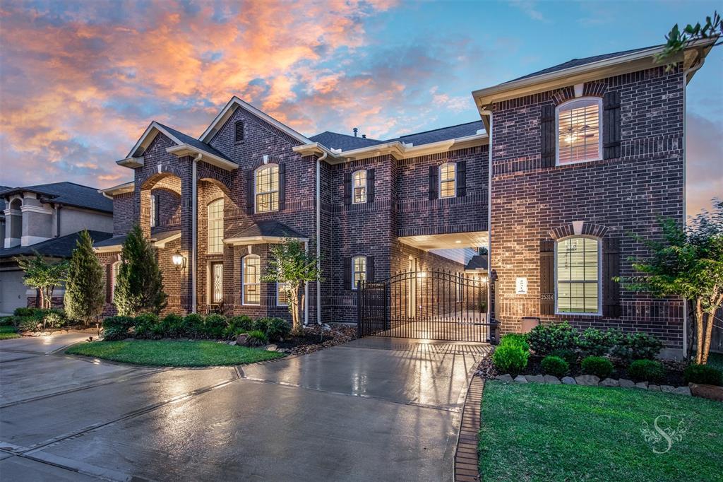 25314 Cherry Ranch Drive, Katy, TX 77494 - Katy, TX real estate listing