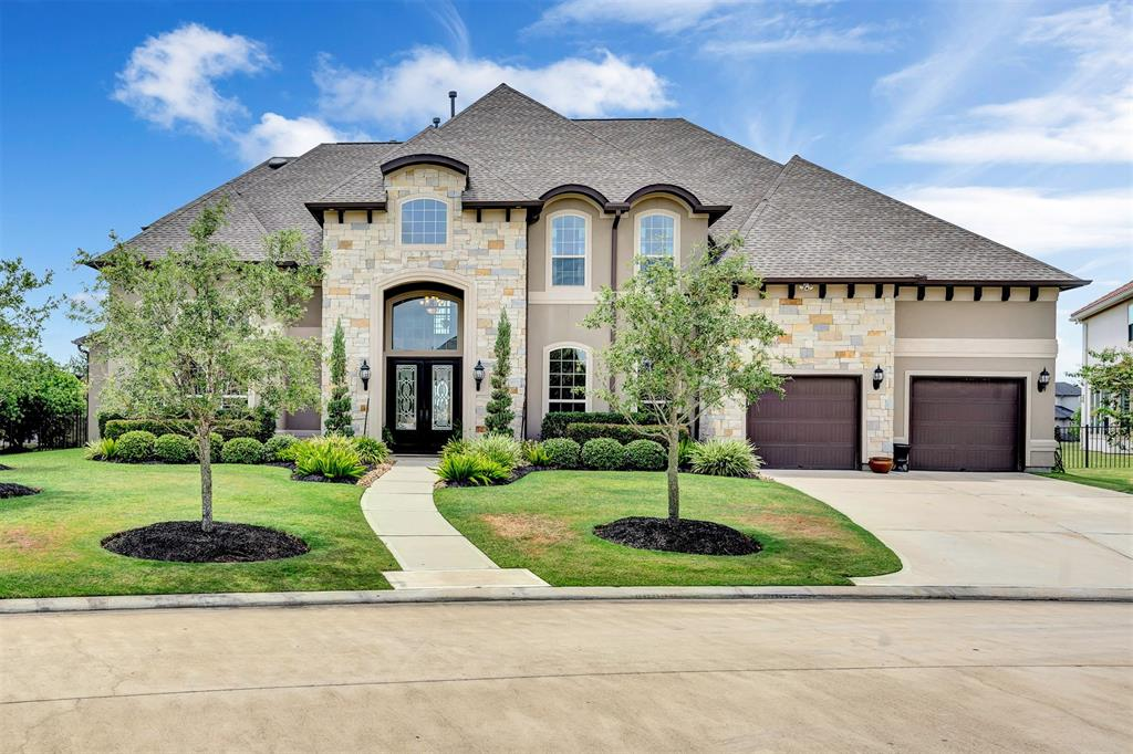 10323 Coronado Ridge Court, Cypress, TX 77433 - Cypress, TX real estate listing