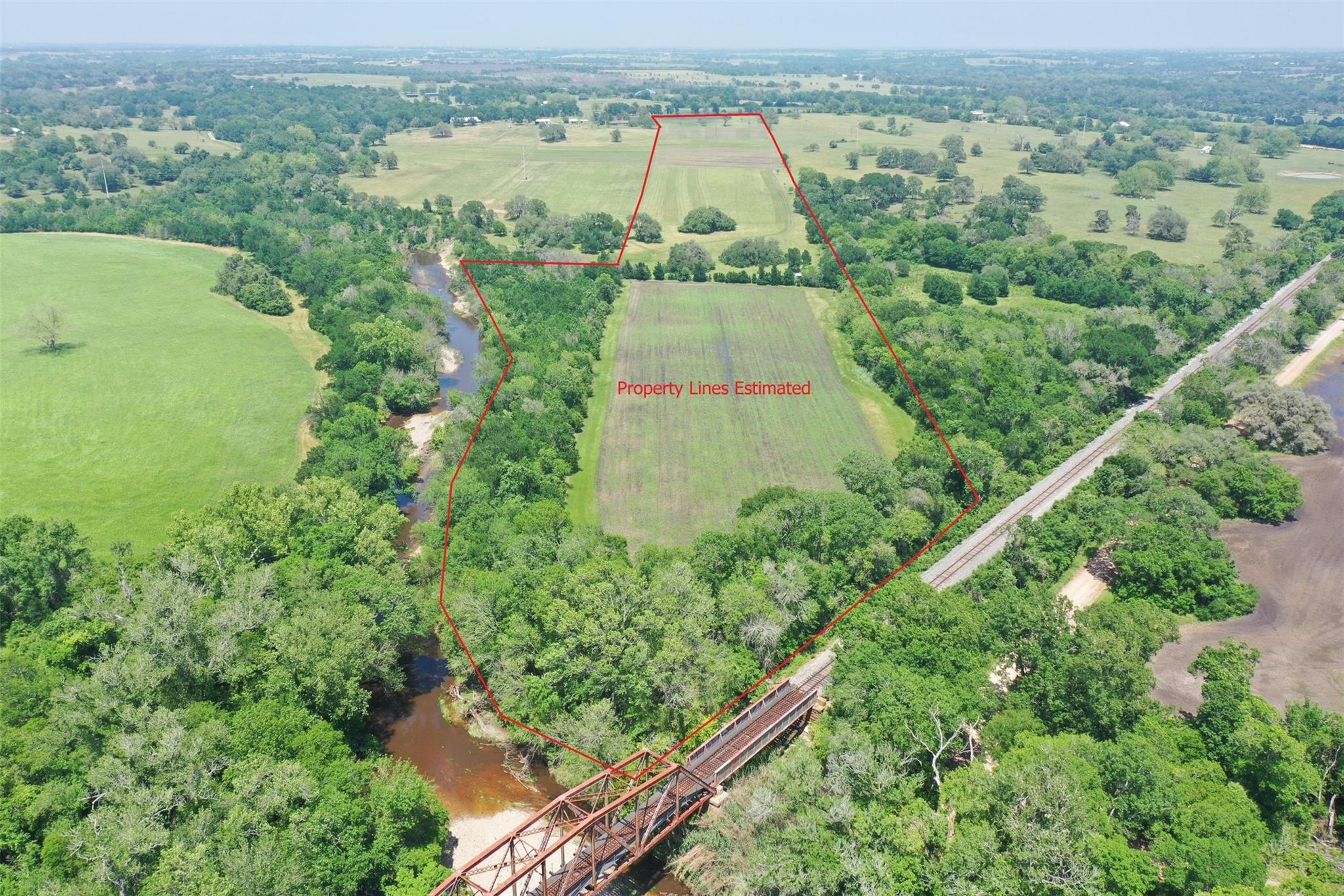 6238 Kovar Property Photo - Fayetteville, TX real estate listing