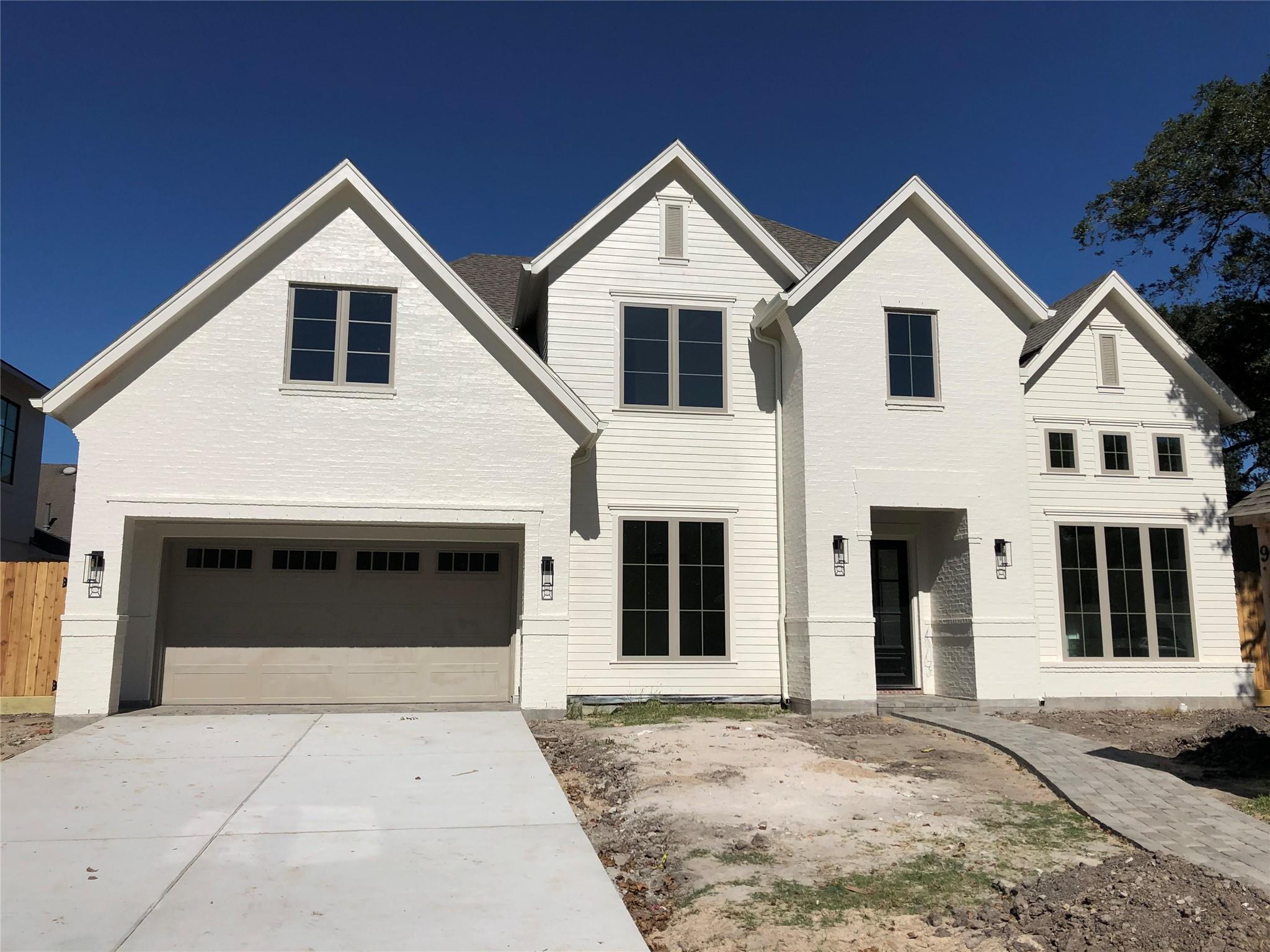 9014 Lupton Court Property Photo - Spring Valley Village, TX real estate listing