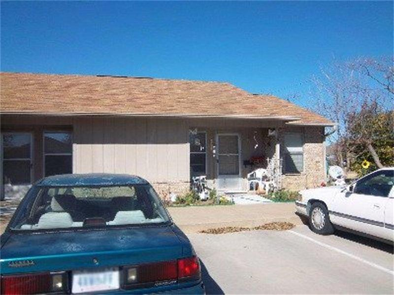 4 Huett Circle Property Photo - Comanche, TX real estate listing