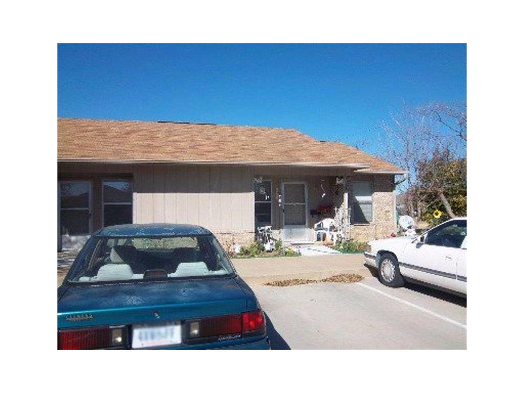 4 Huett Circle Property Photo - Comanche, TX real estate listing