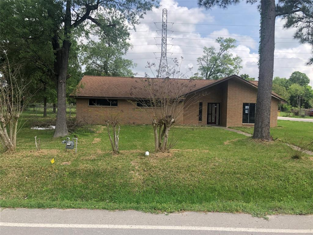 635 Elsbeth Street Property Photo - Channelview, TX real estate listing