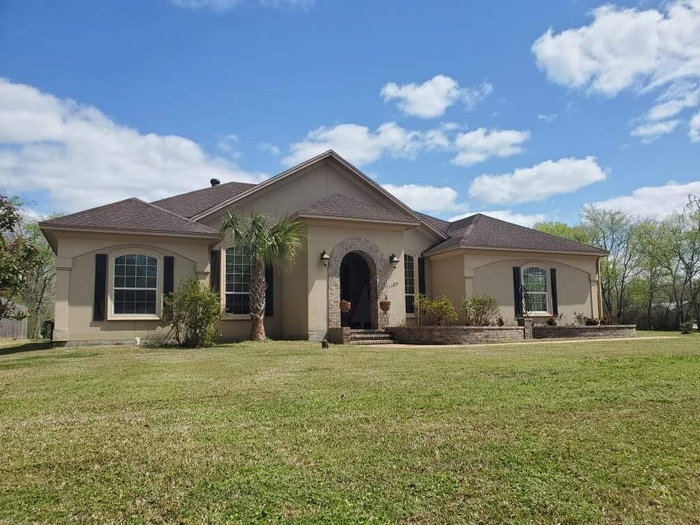 1125 Wescalder Road Property Photo - Beaumont, TX real estate listing