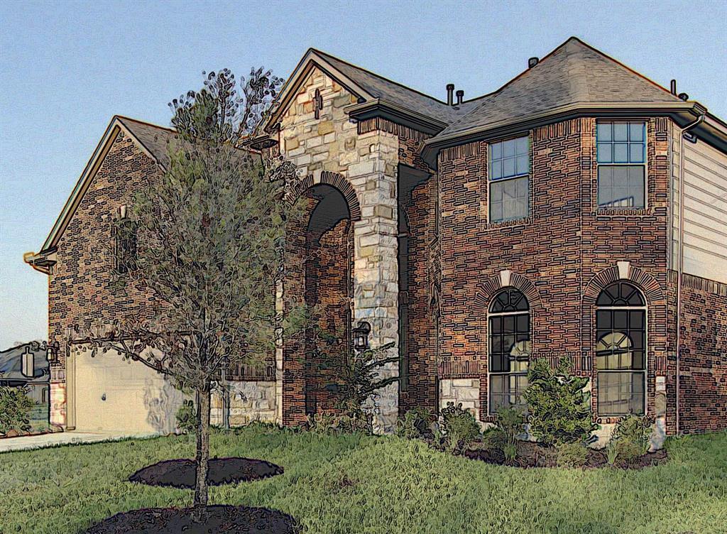 19910 Rocky Edge Drive, Cypress, TX 77433 - Cypress, TX real estate listing