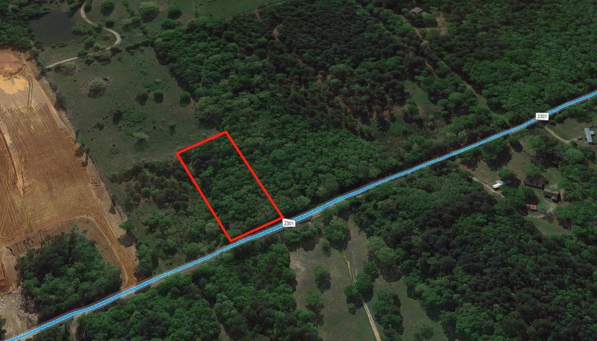 0000 County Road 2301 Property Photo - Tyler, TX real estate listing