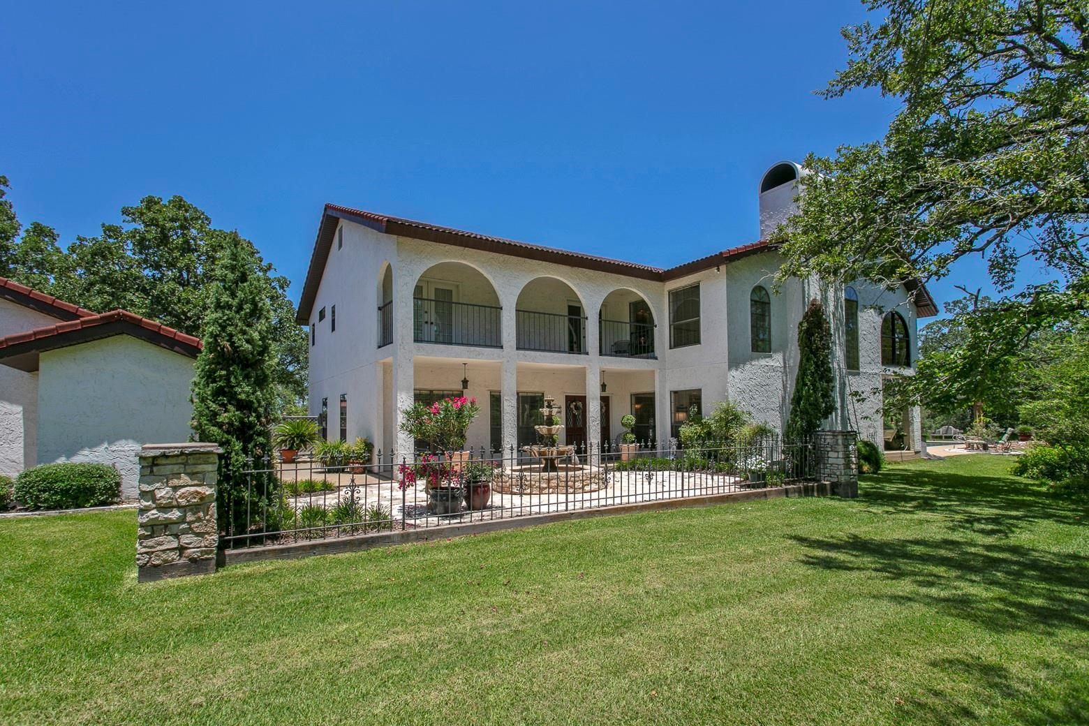 5445 Cole Lane Property Photo - College Station, TX real estate listing