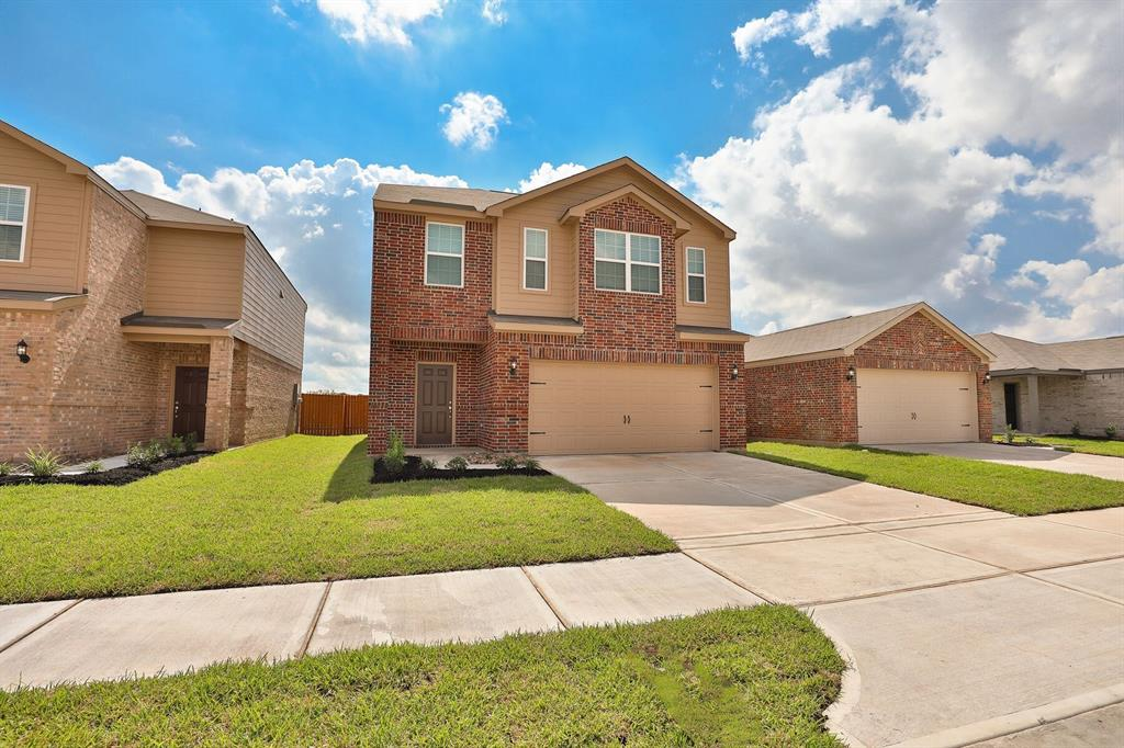 6127 El Oro Drive, Houston, TX 77048 - Houston, TX real estate listing