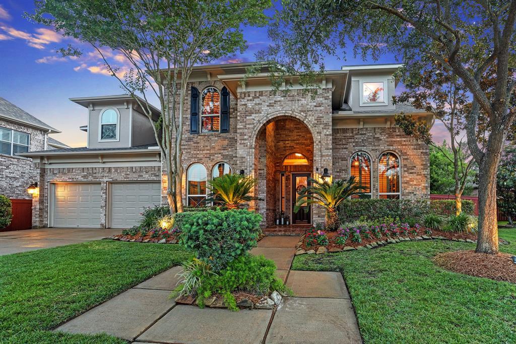 12215 Laguna Terrace Drive Property Photo - Houston, TX real estate listing