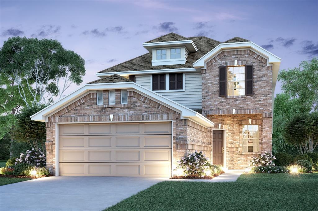 7710 Mesa Ranch Trail, Houston, TX 77083 - Houston, TX real estate listing