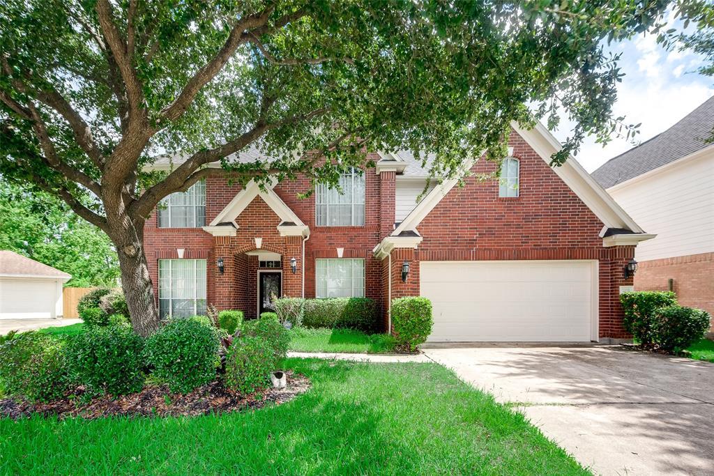 12418 Wright Oaks Drive, Houston, TX 77014 - Houston, TX real estate listing