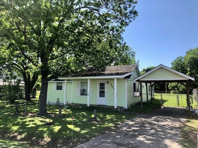 505 Ritchie Avenue Property Photo
