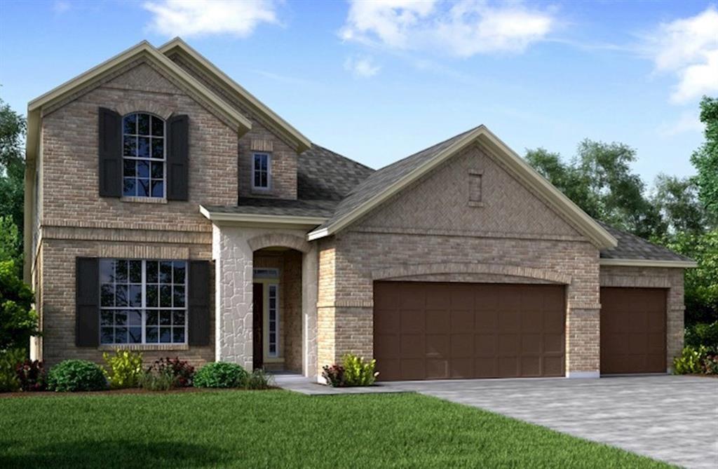 4703 Cedar Sage Drive Property Photo - Baytown, TX real estate listing