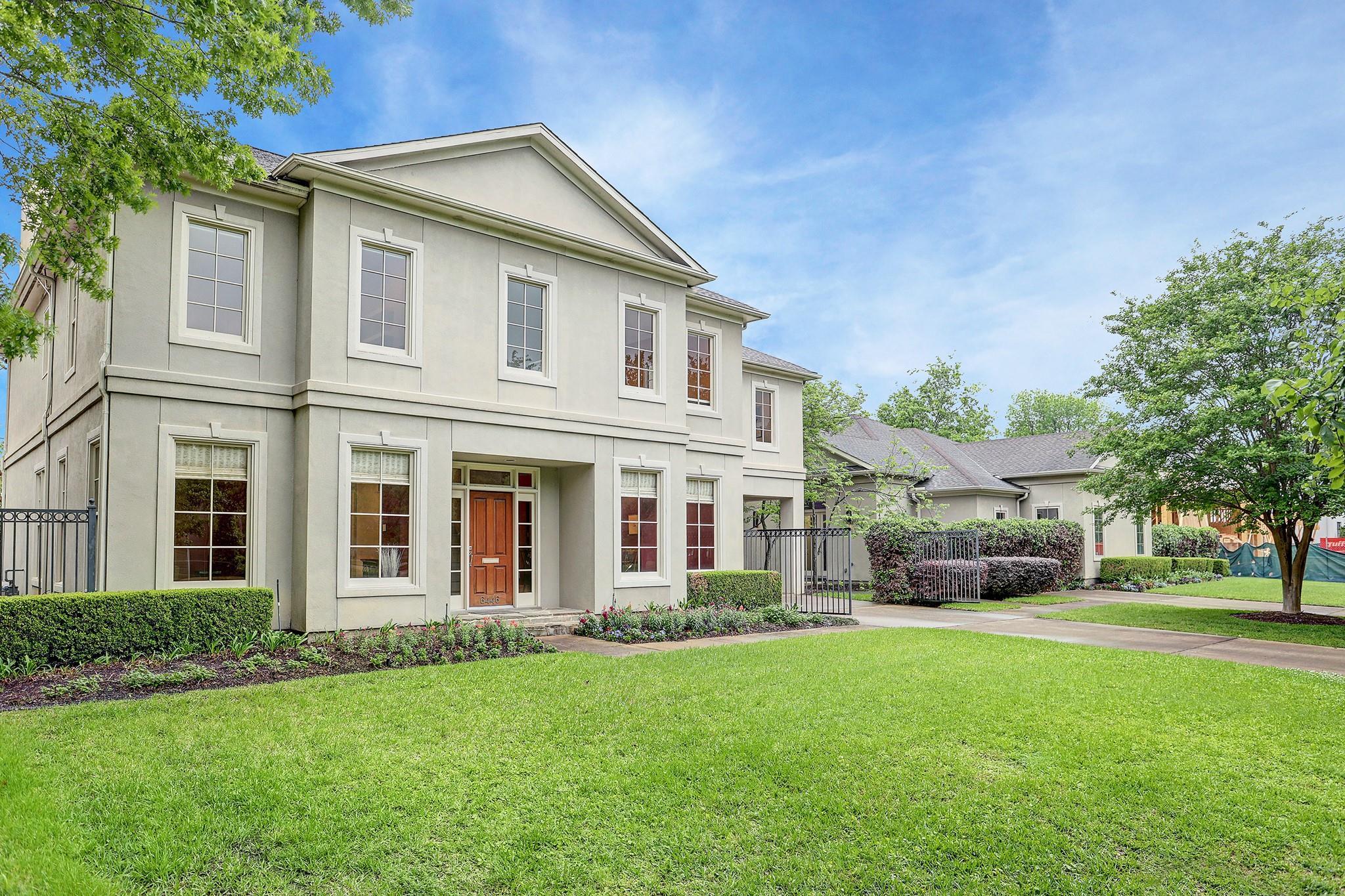6446 Auden Street Property Photo