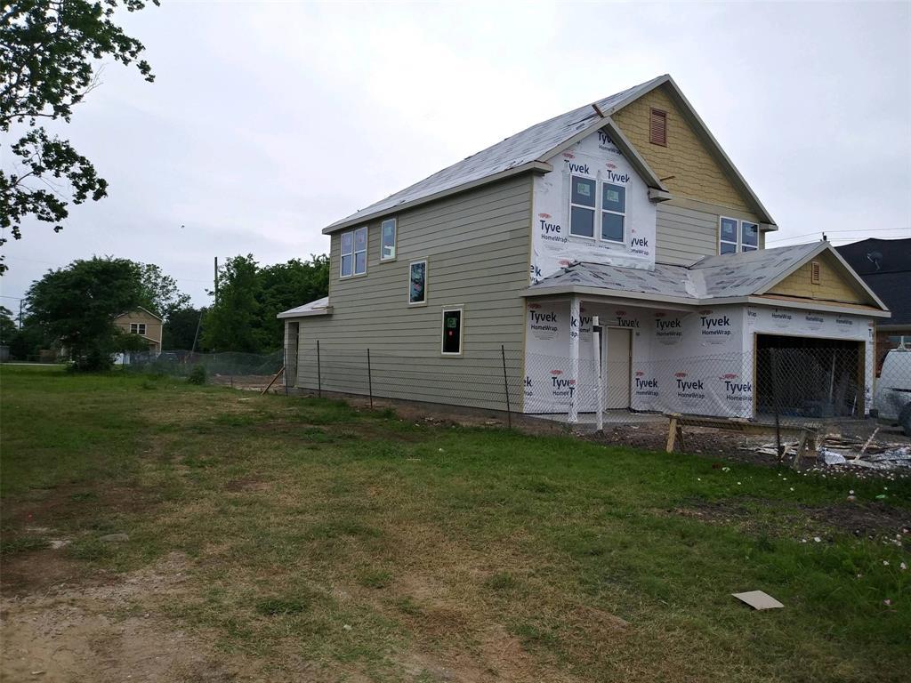 4312 Maggie Street Property Photo - Houston, TX real estate listing