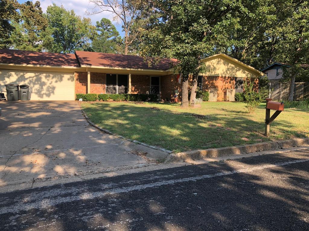 206 Brookview Lane, Palestine, TX 75803 - Palestine, TX real estate listing