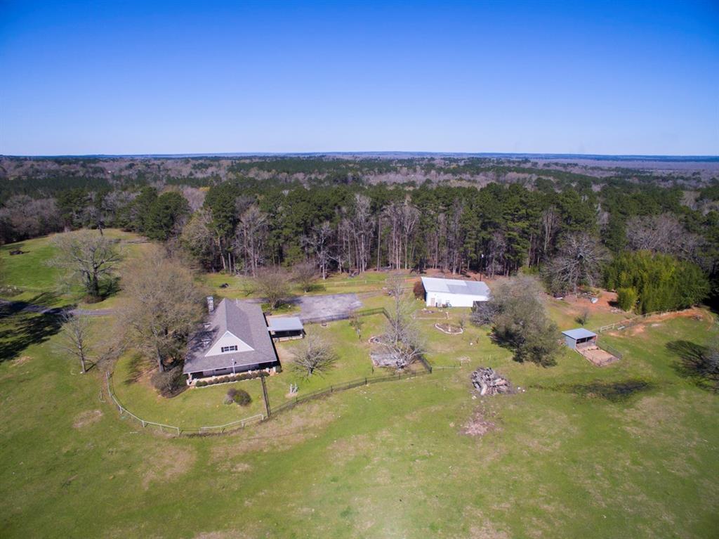 232 Fenley Flat Road, Pollok, TX 75969 - Pollok, TX real estate listing