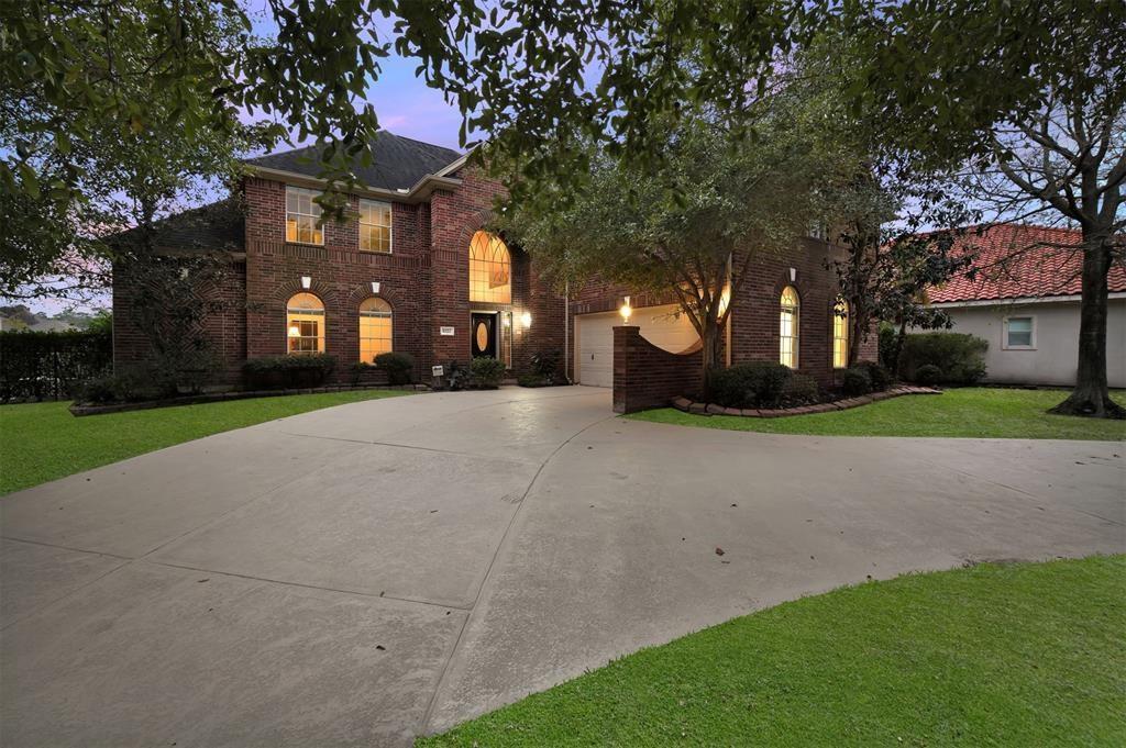 8322 Shoregrove Drive, Houston, TX 77346 - Houston, TX real estate listing