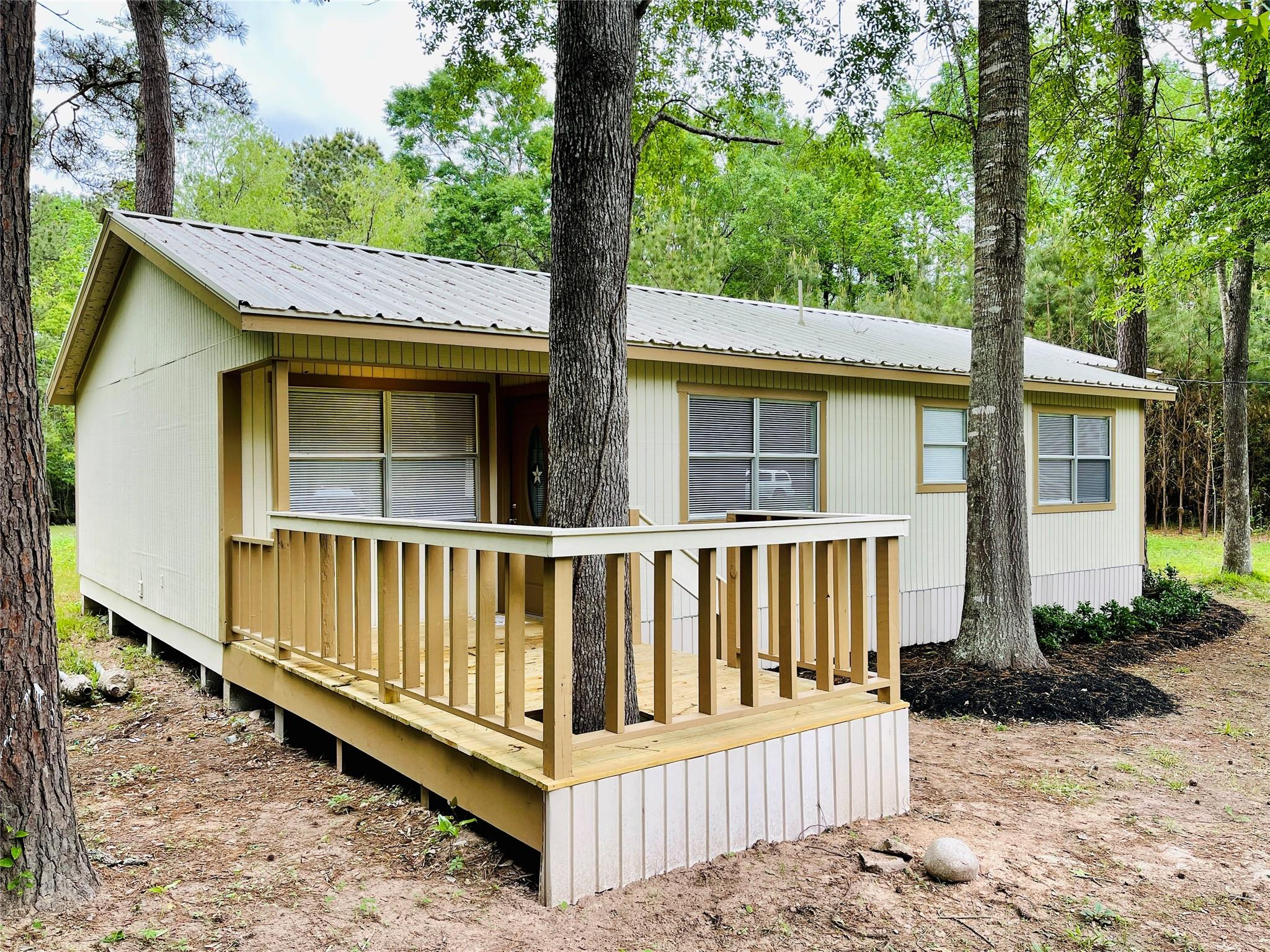847 County Road 343 Property Photo - Cleveland, TX real estate listing