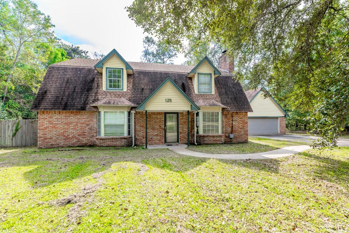 125 Spring Hill Lane Property Photo - Silsbee, TX real estate listing