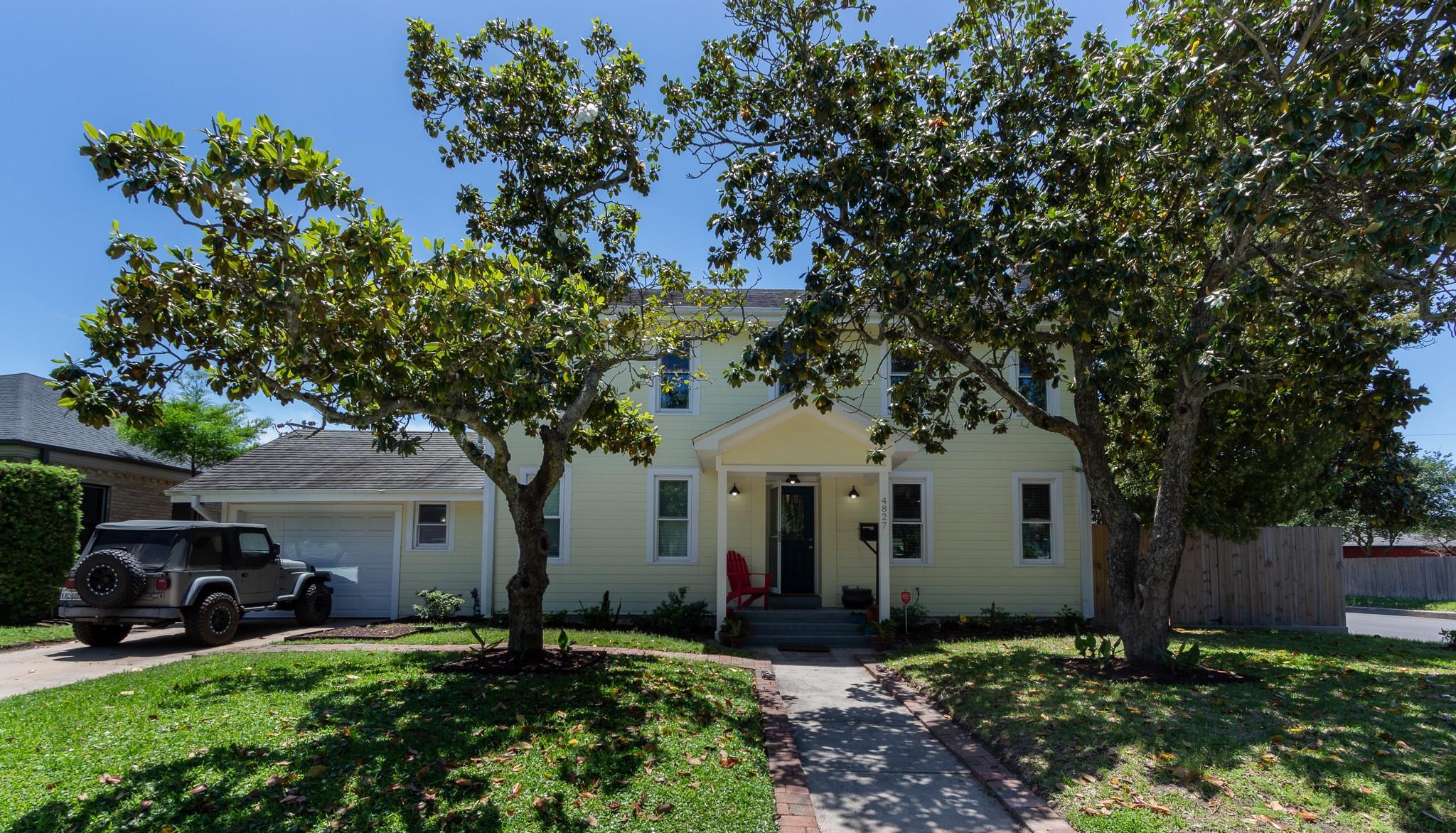 4827 Crockett Boulevard Property Photo
