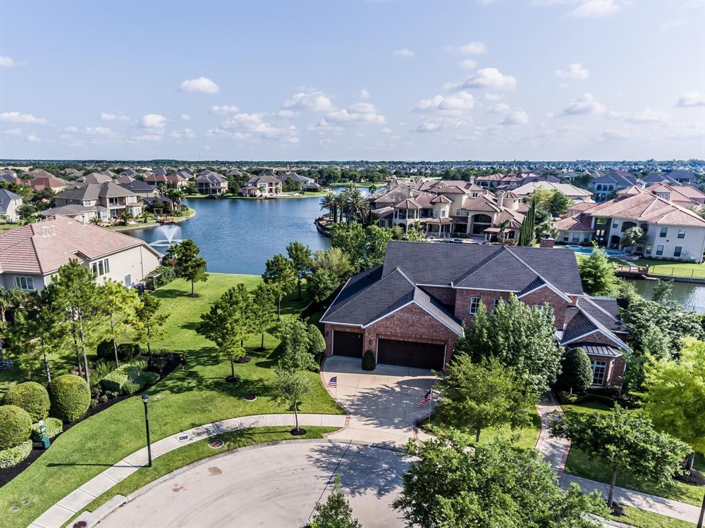 23322 Two Harbors Glen Property Photo - Katy, TX real estate listing