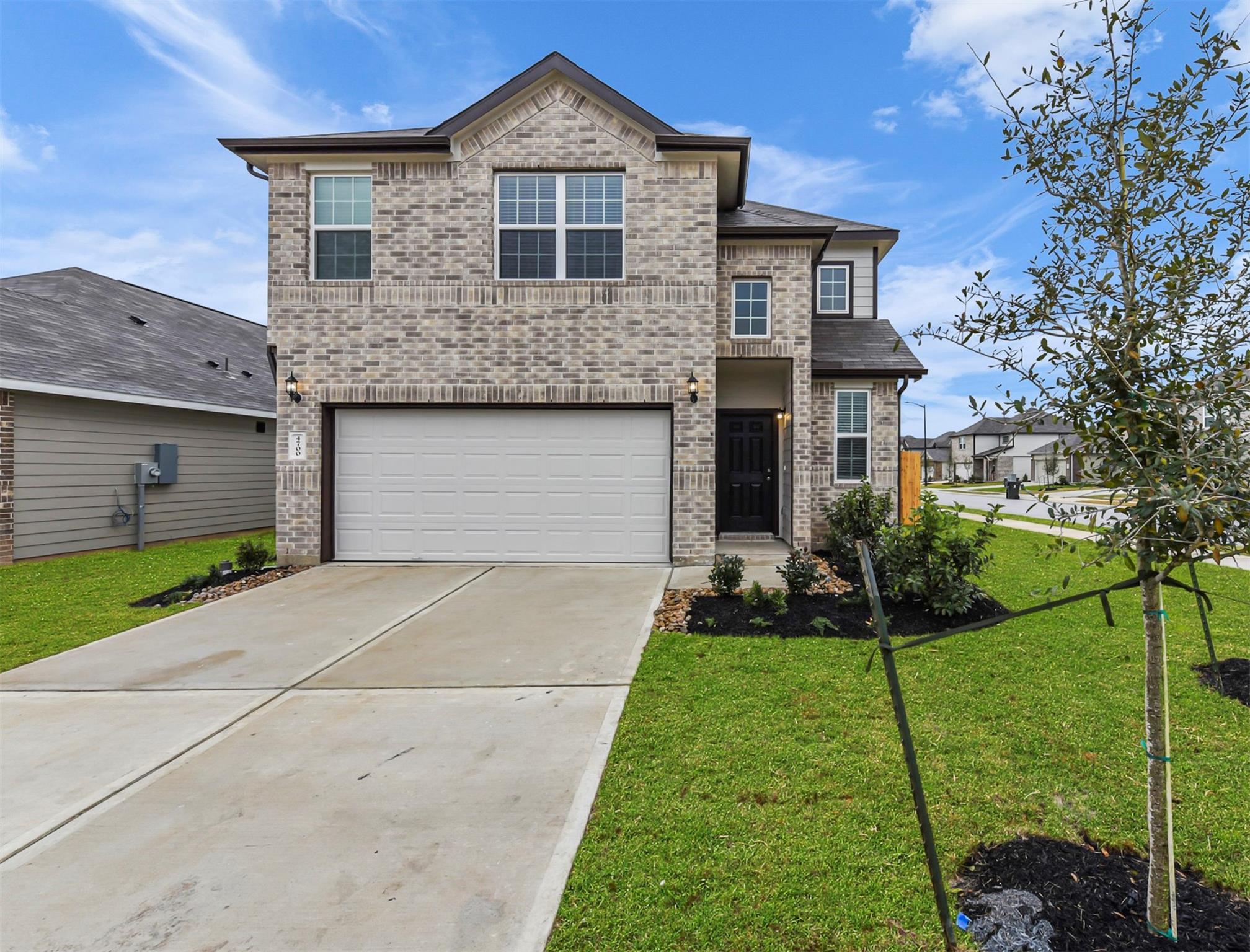 4700 Coyotillo Way Property Photo - Bryan, TX real estate listing