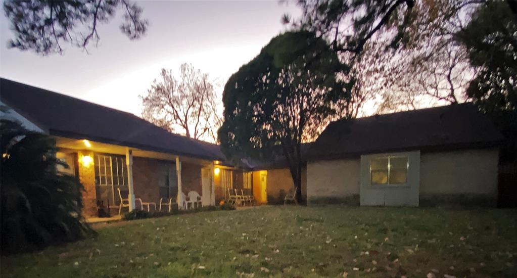 2811 Helberg Road #4 Property Photo - Houston, TX real estate listing