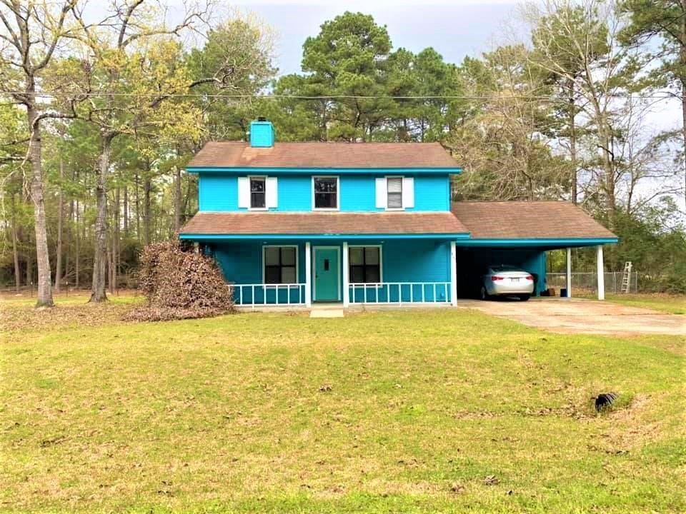 803 Ponderosa Pine Drive Property Photo