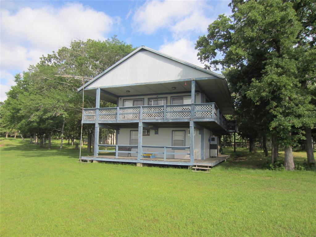 20730 Youpon Court Property Photo - Thornton, TX real estate listing