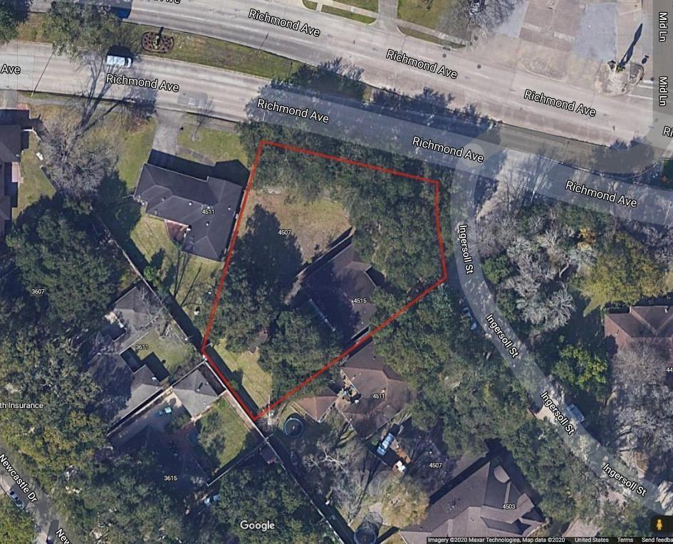 4507 Richmond Avenue Property Photo
