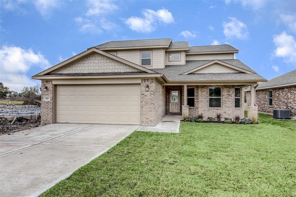 1710 Avenue J, Danbury, TX 77534 - Danbury, TX real estate listing