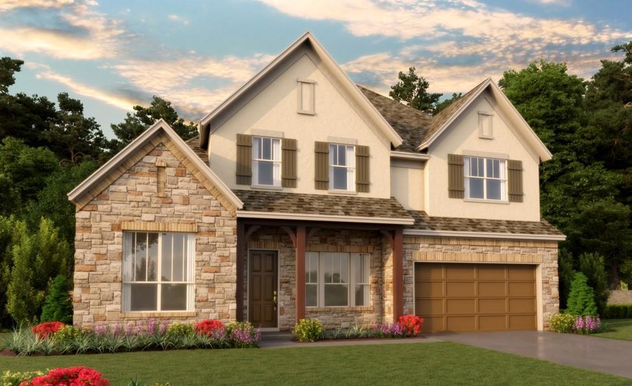 12323 Mackinchan Street Property Photo