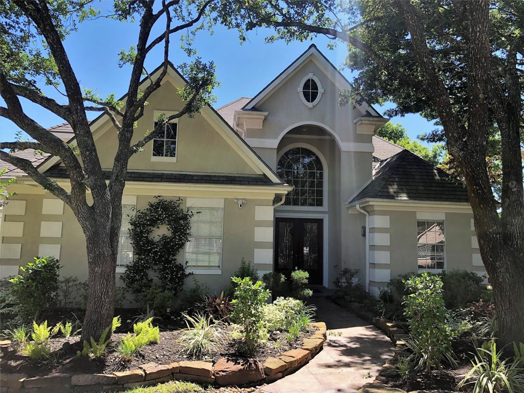 3902 Pinesbury Drive Property Photo - Houston, TX real estate listing