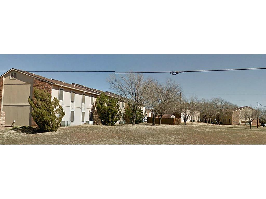 515 Newman Street Property Photo - Sweetwater, TX real estate listing