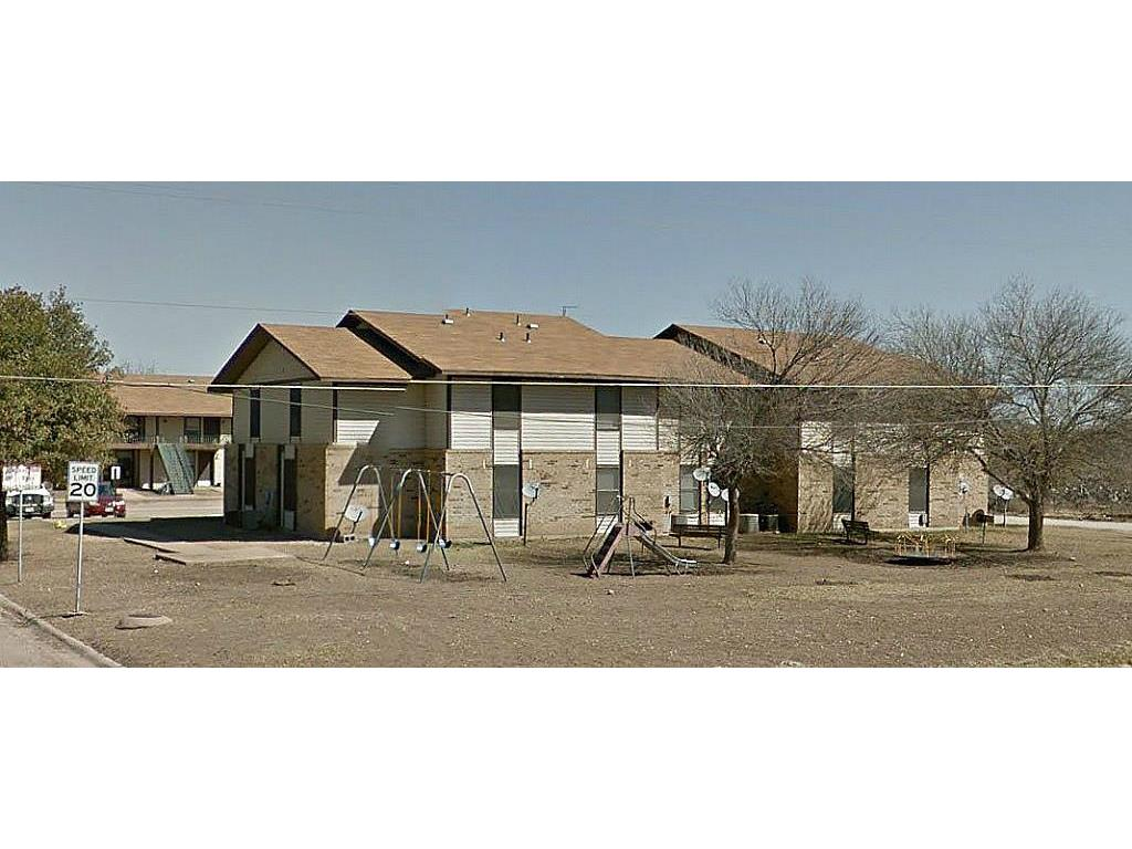 101 Deerwood Drive Property Photo - Sonora, TX real estate listing