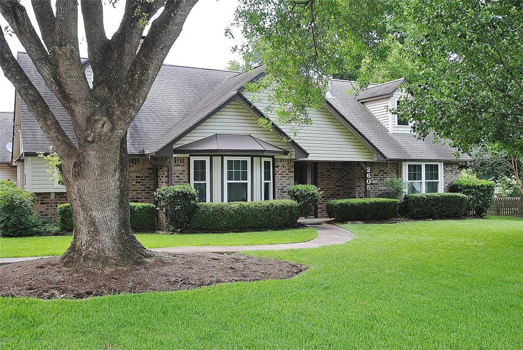 2605 Daisy Drive, Brenham, TX 77833 - Brenham, TX real estate listing