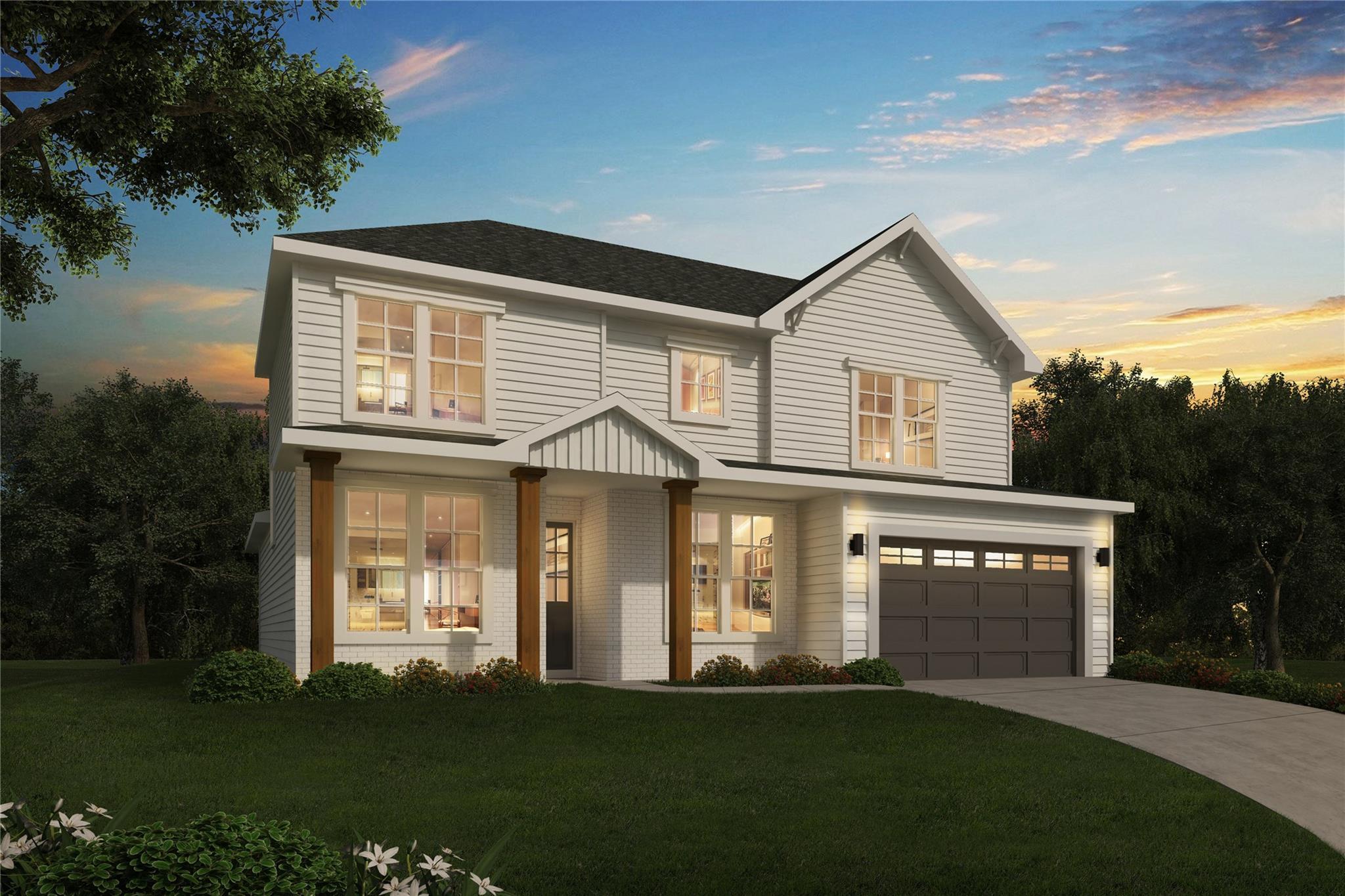 4516 De Lange Lane Property Photo - Houston, TX real estate listing