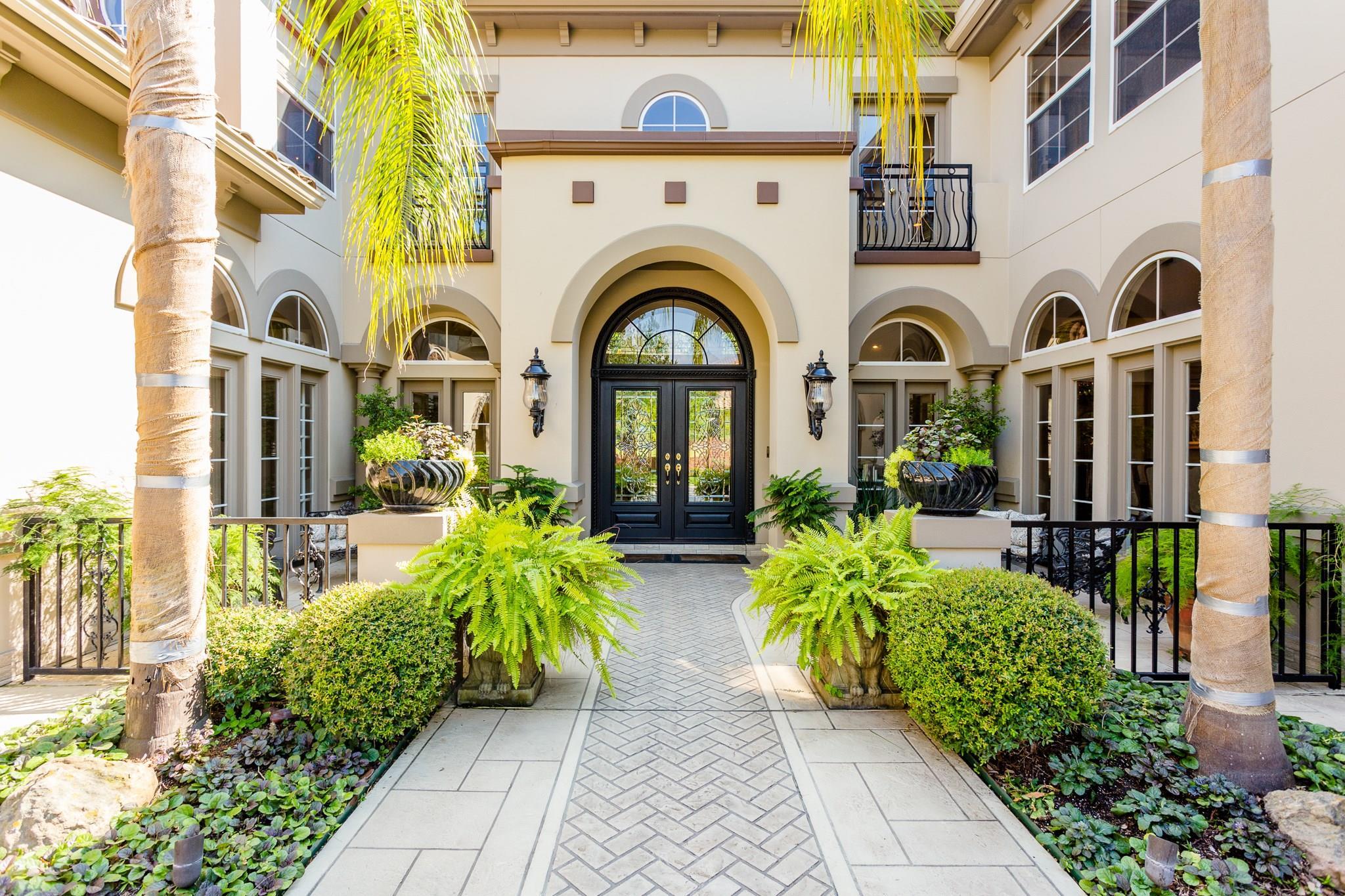 11615 Noblewood Crest Lane Property Photo - Houston, TX real estate listing
