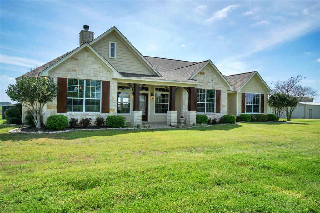 7550 County Road 313, Plantersville, TX 77363 - Plantersville, TX real estate listing