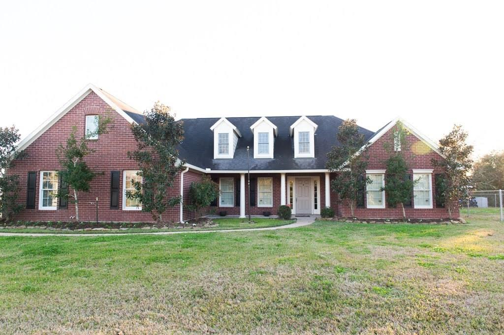 15933 Pine Street Property Photo - Santa Fe, TX real estate listing