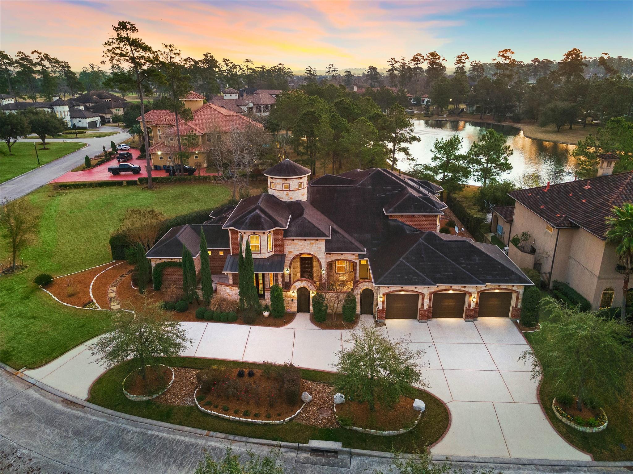 14306 Heidi Oaks Lane Property Photo - Humble, TX real estate listing