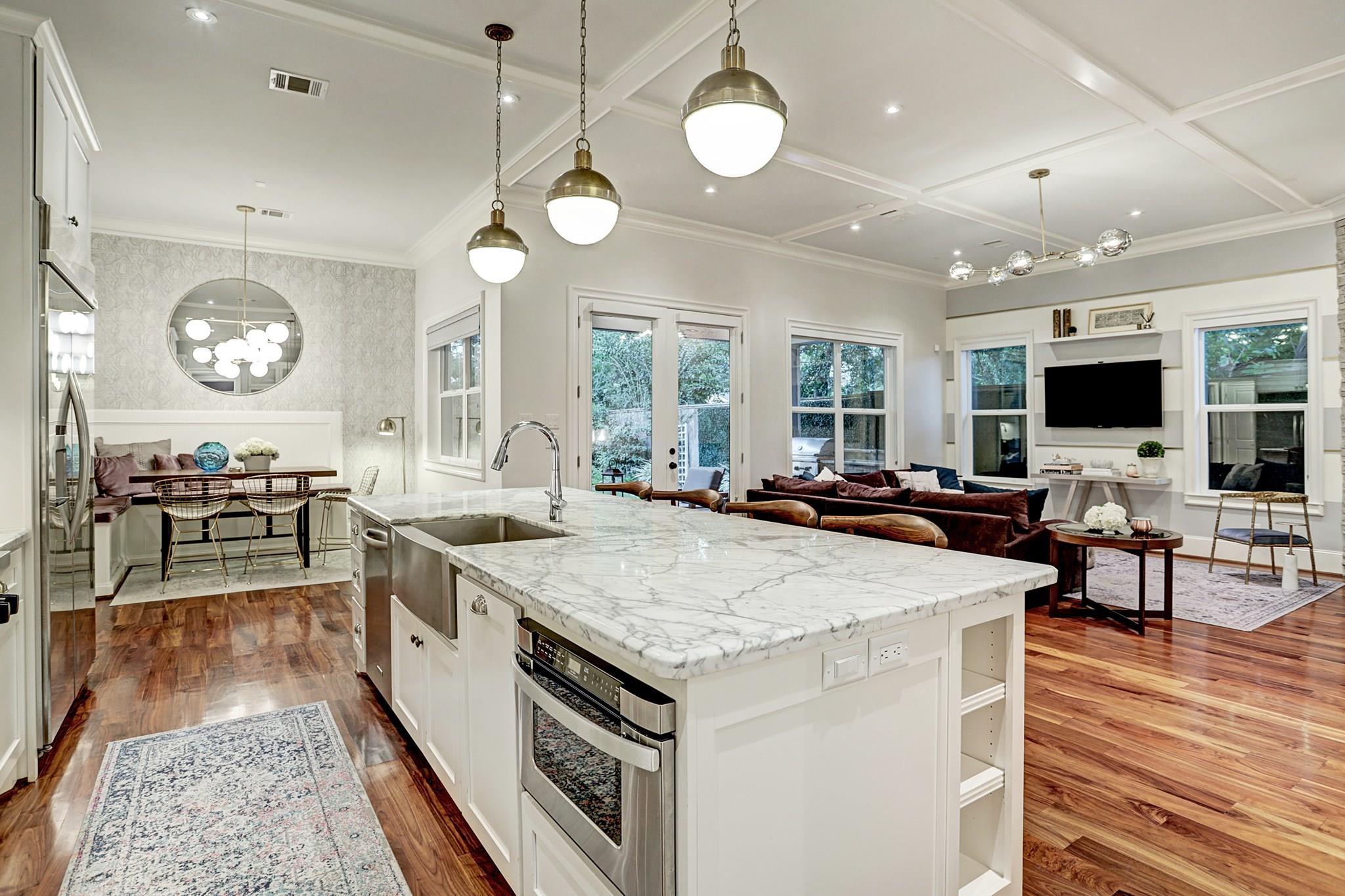 5322 Verdome Lane Property Photo - Houston, TX real estate listing