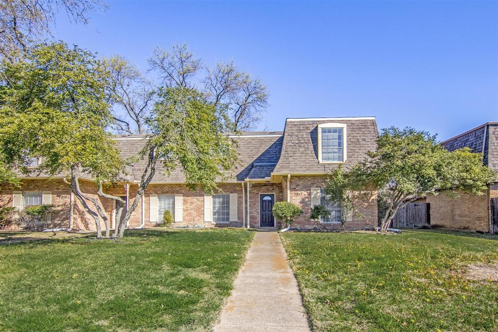 7917 Habersham Lane, Dallas, TX 75248 - Dallas, TX real estate listing